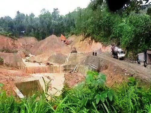 Akibat Curah Hujan yang Tinggi, 11 Kawasan di 2 Kecamatan Kota Ambon Berpotensi Longsor