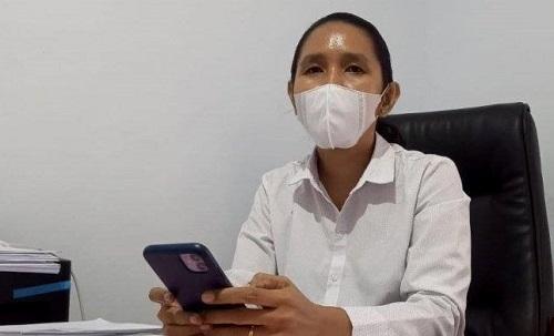 DP3AMD Kota Ambon Peringati HUT Anak Nasional 2021 Secara Daring