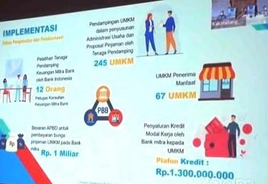 Dibawa Kepemimpinan Bupati Tuasikal Abua, Maluku Tengah Kembali Masuk Sebagai Kabupaten Inovatif Tahun 2021