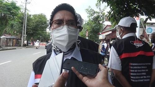 Saat Ini Belum Ada Petunjuk Terkait Bantuan PPKM Mikro di Kota Ambon