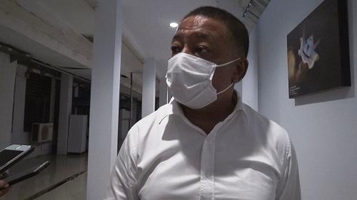 Dishub Kota Ambon Beri Sanksi Tegas Bagi Pengemudi Angkot yang Tak Patuhi Prokes