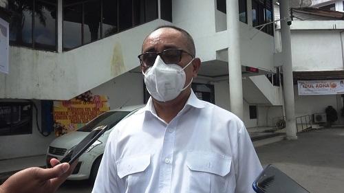 Disperindag Kota Ambon Minta PLN Secepatnya Pasang Instalasi Listrik di Pasar Apung Mardika