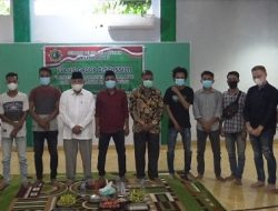 Gerakan Pemuda Al-Mukmin Wilayah Maluku Gelar Focus Group Discusion