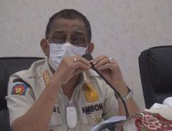 Instruksi Walikota Kembali Dikeluarkan Tentang PPKM Mikro Diperketat
