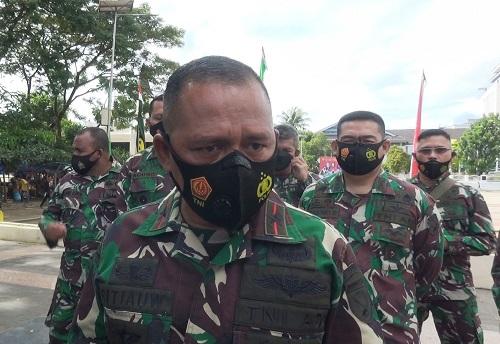 Pasokan Tabung Oksigen di Maluku Dipastikan Aman