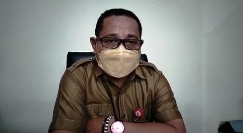 Pelayanan Administrasi di Maluku Tengah Sementara Dialihkan Via Online