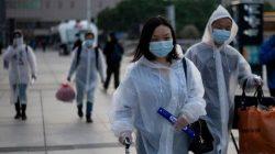 Sebanyak 65 Kasus Baru COVID-19 Muncul di China