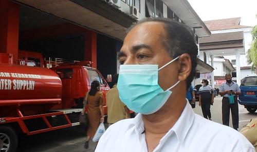 1000 Siswa SMP di Kota Ambon Akan Menerima Vaksin COVID-19