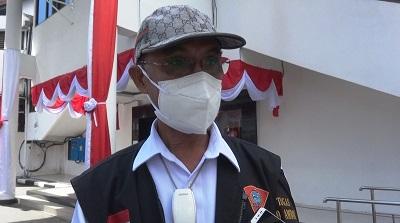 BKSDM Kota Ambon Masih Verifikasi Jumlah CPNS Yang Lulus Tahap Kedua