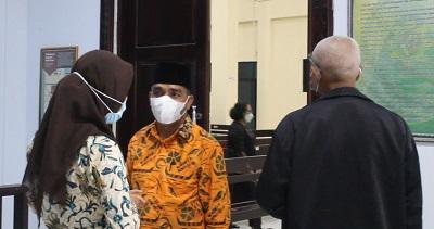 DPRD Maluku Kunjungi Pengadilan Negeri Ambon Guna Perkuat Koordinasi dan Sinergitas