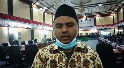 Fraksi Partai Golkar DPRD Malteng Tolak LKPJ APBD Tahun 2020