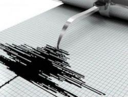 Gempa Bumi Berkekuatan Magnitudo 5,1 Guncang Maluku Tenggara Barat