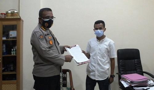 PMKB Minta Kapolda Maluku Copot Jabatan Kapolres Pulau Buru