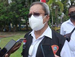 Sekkot Ambon : Penyuntikan Vaksin Perdana Untuk Ibu Hamil Sudah Digelar