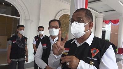 Walikota Ambon Dalam Waktu Dekat Akan Tandatangan Perubahan Tarif Angkot