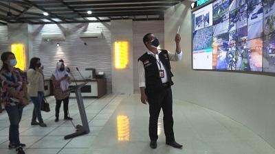 32 Titik CCTV Terpasang, Menjawab Permasalahan Publik Di Ambon