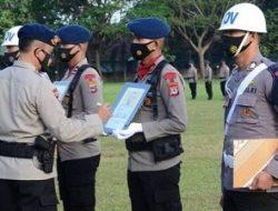 4 Anggota Polres Tual Diberhentikan Secara Tidak Hormat