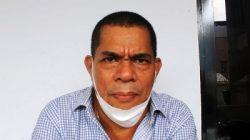 Anggota DPRD Kota Ambon Mourits Tamaela Dilaporkan Atas Dugaan Tindak Pidana Pertanahan