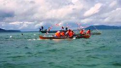 Kemeriahan Warnai HUT Ke-35 GPM Kamarian Wadah Pelayanan Laki-Laki