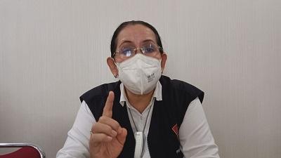 Kota Ambon Lebih Awal Capai Target 70 Persen Vaksinasi