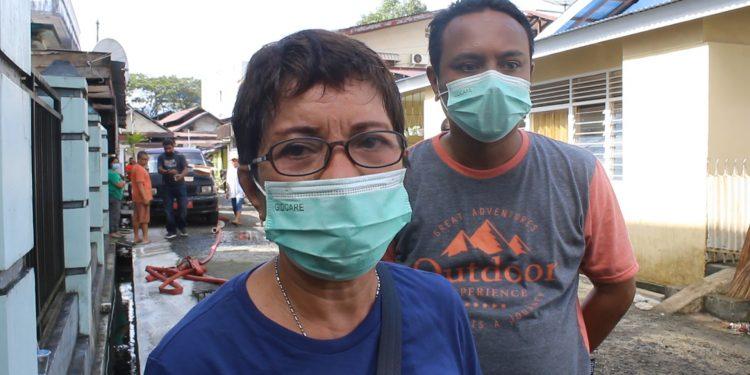 Lorong Maranatha Akan Dijadikan Salah Satu Kawasan Wisata Kuliner Malam