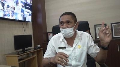 Minim Biaya Perawatan, Lift Balai Kota Ambon Tidak Berfungsi