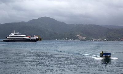 Premium Dihilangkan, Pengusaha Speedboat Belum Menaikan Harga Tiket