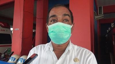 Sebanyak 400 CPNS P3K Telah Mengikuti Seleksi CPNS Yang Digelar Pemprov Maluku