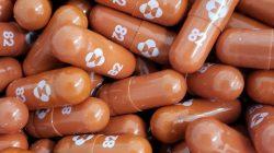 Australia Akan Membeli 300.000 Dosis Pil Anti Virus Corona