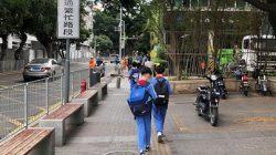China Mengesahkan Undang-undang Untuk Mengurangi Tekanan PR Pada Siswa