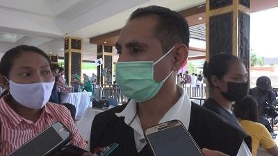 Dinkes Kota Ambon : Kasus DBD Mengalami Kenaikan Cukup Tinggi