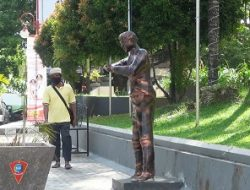 Pemkot Ambon Akan Abadikan 54 Nama Musisi di Monumen Ambon Walk of Fame