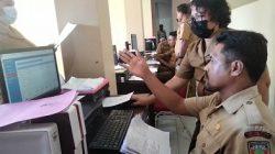 Pekan Depan Disdukcapil Maluku Tengah Buka Layanan Adminduk Secara Manual