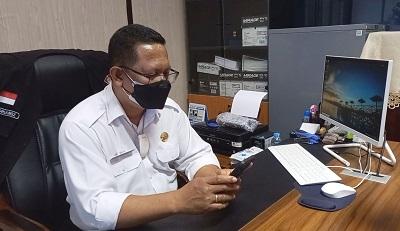 Jubir Satgas Optimis Akhir Desember 2021 Vaksinasi di Kota Ambon Capai 100 Persen