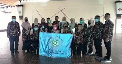 Maluku Tengah Juara Umum Bintang Vokalis Gambus dan Pop Religi 2021
